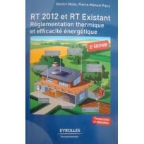 Rappel RT2012 et RT Existant sur le site de Perméa Bat.