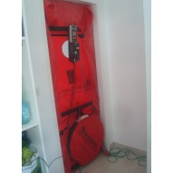 Porte Blower Door Minneapolis Occasion