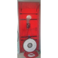 Porte Blower Door Minneapolis Occasion sans DG700