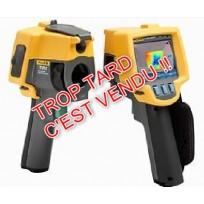 Camera thermique Fluke FLK-TiR1 9Hz