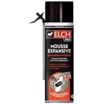 Mousse expansive ELCH Pro 550ml