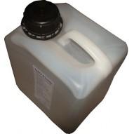Fluide fumigène pour TINY CX 250ml, fumigène pour les opréateur certifié Qualibat et pouvant réaliser des tests d'infiltrométrie